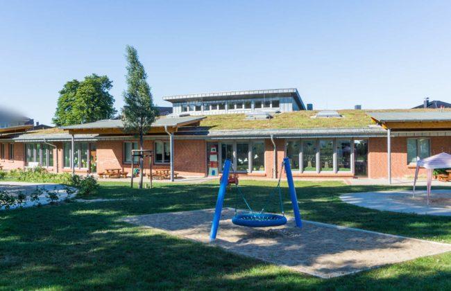 Statik für Kommunalbau Ingenieure Groth Kaltenkirchen