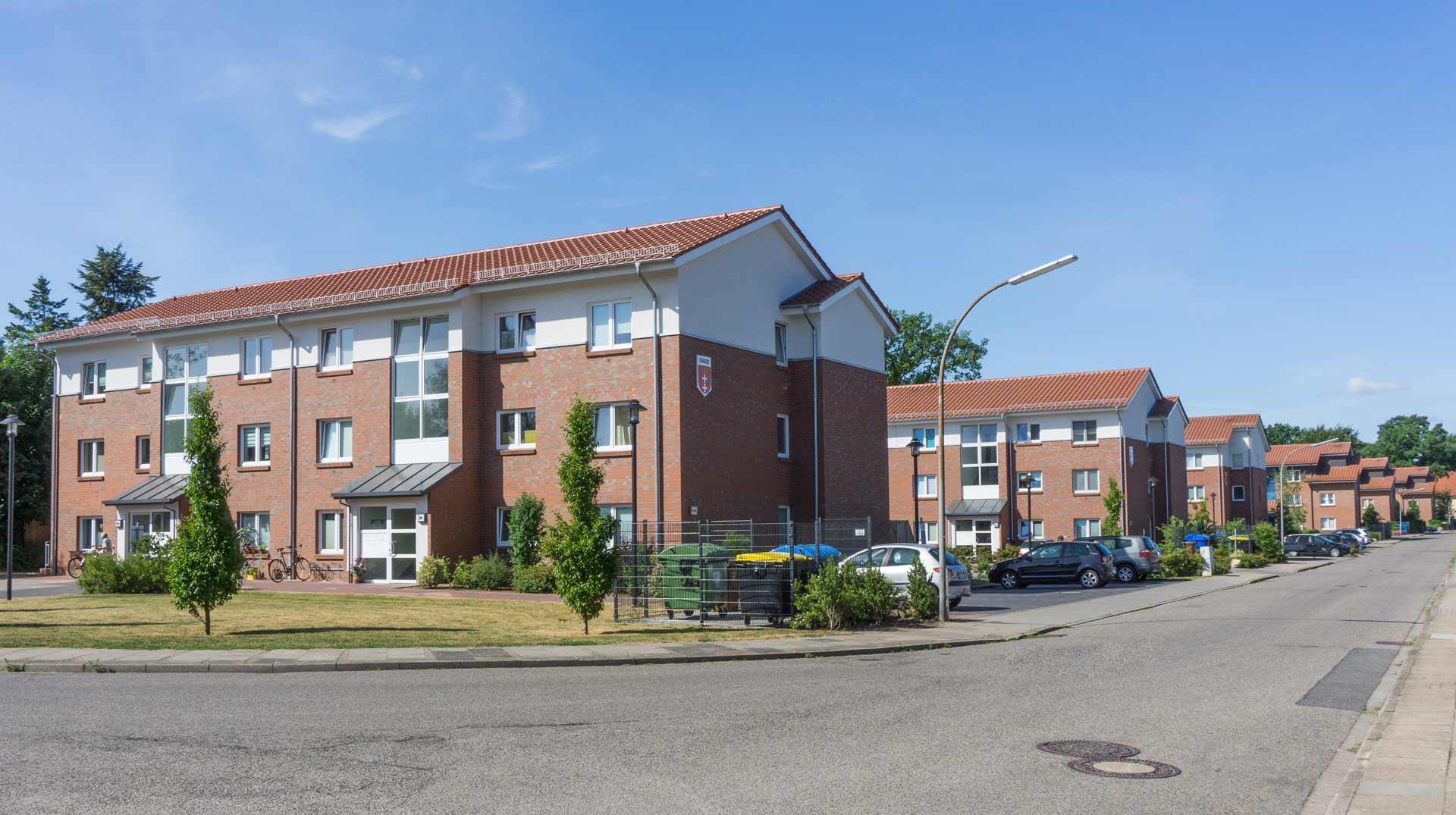 Bauingenieure Kaltenkirchen Schleswig-Holstein