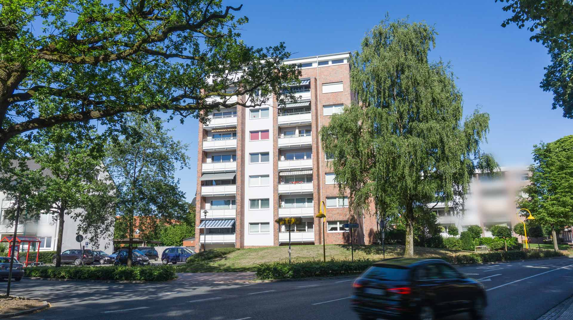 Baustatik Ingenieurbüro Kaltenkirchen Henstedt-Ulzburg - Baustatik Groth