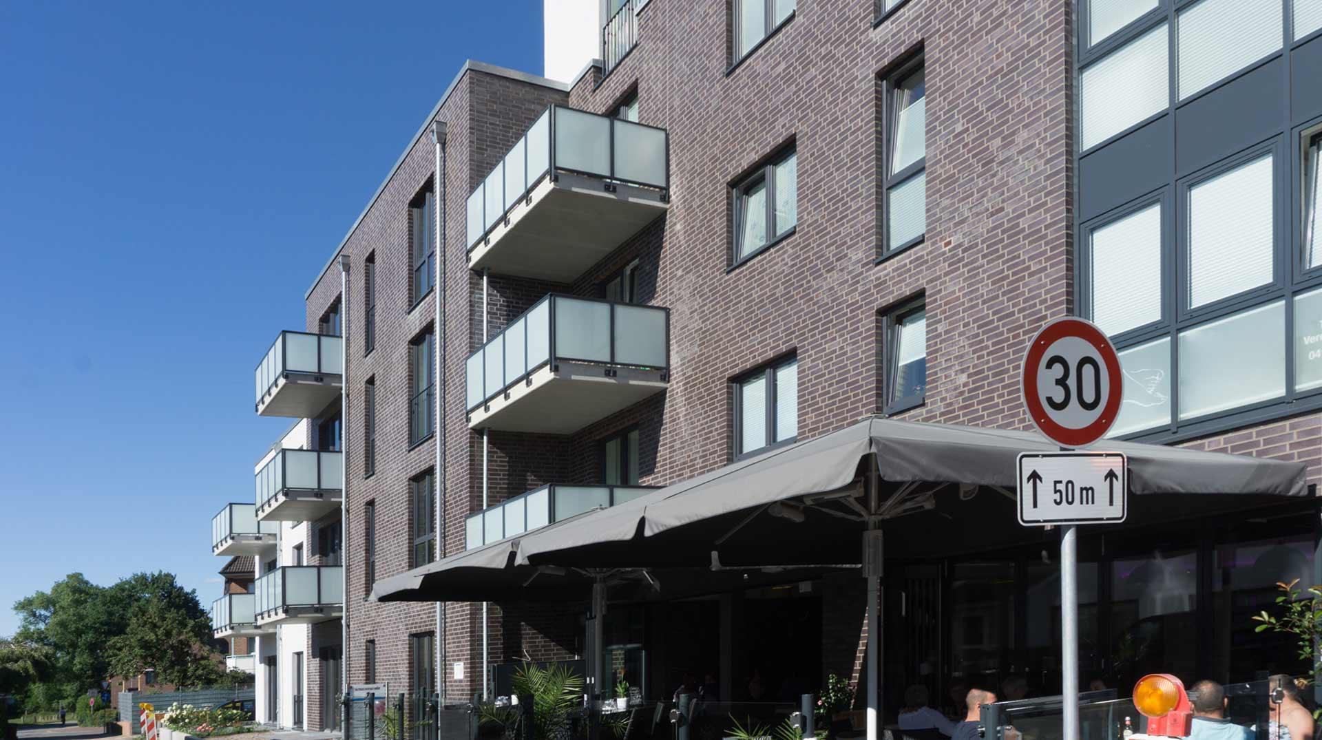 Erfahrenes Baustatik Büro in Schleswig-Holstein