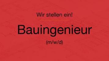 Bauingenieur Statiker Hamburg