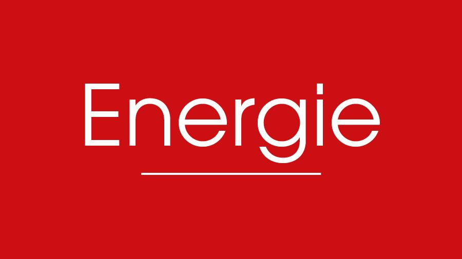 Energieberechnung